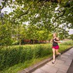 ダイエット中の運動で効果的なのは?