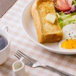ダイエット中の食事で朝食は抜いてもいいの?