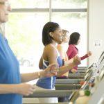 ダイエット運動 ジムで効果的にやせるには?
